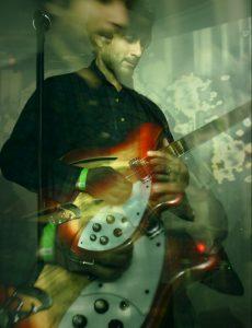 GRINGO STAR play 2014 Psych Fest 3 @ the recordBar - 10/10/2014