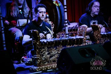 Gamelan Genta Kasturi @ Outer Reaches 2016. Photo courtesy of Sound 81 Productions