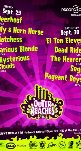 Outer Reaches 2017 Flier